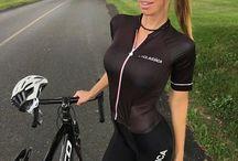 ženy a kolo