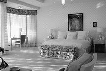 Bedrooms / Bedroom interior design