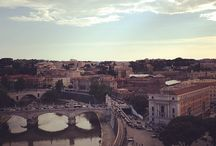Rome, Italy / Things we love about Rome, where we offer small group and private customized walking tours.
