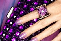PASSION for PURPLE / What's your passion? Purple.
