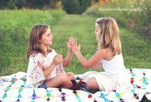 Sister Love / by Rebekah Harp