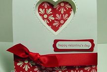 Valentine's Craft Projects