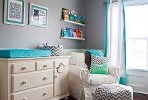 Kids' Rooms / by Furnishing Homes