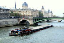 Boujour Paris !! / My trip to Paris in 2014