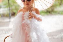 Ring Bearers and Flower Girls / ring bearer ideas, flower girl ideas, ring bearer outfit, flower girl outfit, flower girl dress