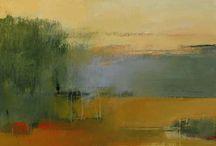 paysage abstrait 12