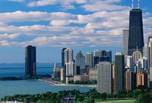 Chicagooo / by Mark Pecar