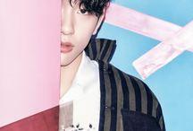 Got7 Jinyoung ♥