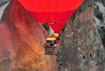 Экскурсии по Каппадокии (сказочный мир)