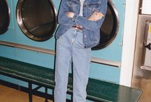Unconventional Denim. / by Caitlin Bouey