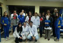 Extensión Colegio Concepción / Proyecto de extensión en Colegio Concepción Chiguayante chile