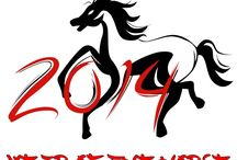 2014 The Year Of The Horse / Know what's in store for us this year.