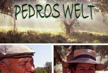 Pedro - Der Mann aus den Montados