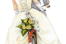 wesele, ślub