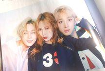 grup: triple h