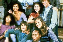1980s TV Shows / A nostalgic look at those 80s TV shows that were part of our lives.