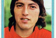 WORLD CUP PANINI 1974