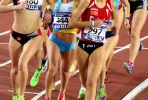 Atletismo en #Salamanca.