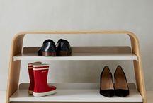 <Shoe Storage>