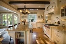 kitchen / by Diane Williams