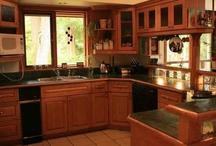 Kitchen & Bath Ideas