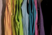 closet organanization