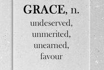 2018 Word - Grace