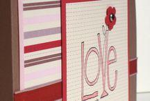 Card - Valentine