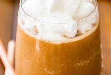 Coffee tea & hot beverage