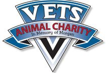 VETS Animal Charity / To promote the moral and ethical development of Canadian communities by helping animals in need of emergency medical assistance or care, by providing the needed financial assistance for veterinarian costs to pet owners who cannot absorb such costs due to economic hardship.