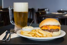 Hambúrgueres / fotos dos hambúrgueres da Bierburger
