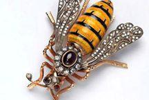 Queen Bee, bitch. / by Iris Carney
