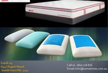 Welcome to Melbourne for Mattress Sales Online