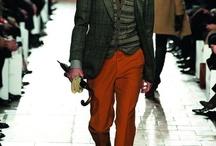 Fashion a la mode