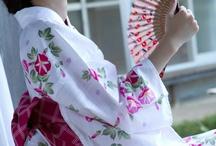 Kimono: Yukata