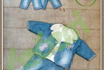 Çocuk Takım / Bekek & Çocuk Giyim