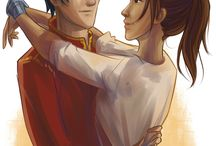Kai&Cinder