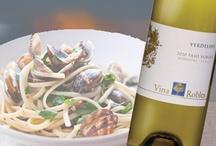 Recipes / Wine pairing recipes