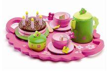 Girly Toys