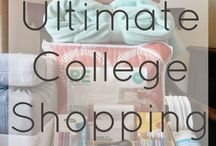 College / by Lisa Mireles