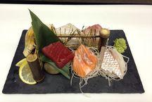 Sashimi / Sushi