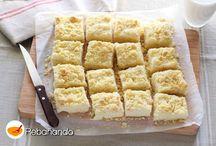 treuselkuchen, el pastel más rico de la repostería alemana