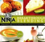 Ninja juicer/blender