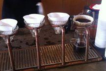 coffe drip system