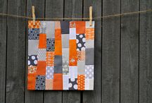 Quilting / by Shelley Francescato