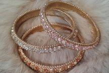 Custom Jewelry & Accessories