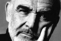 Sean Connery. / A kedvenc!