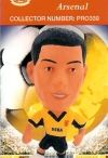 Corinthian ProStars - Arsenal 4 Player Pack 2000-01
