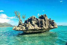 Honeymoon Indian Ocean
