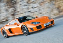 Super Cars / Super cars make people stop and stare.  The throb of the engine and the sleek stylish bodywork is often the envy of every on looker. At CAI we supply the gauges for such Super Cars. http://www.caigauge.com/automotive